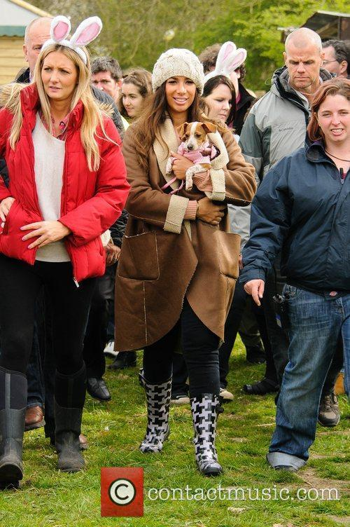 Hopefield Animal Sanctuary Easter Open Day