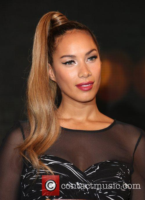 Leona Lewis, Glassheart, Oxford Street and Hmv Oxford Street 12