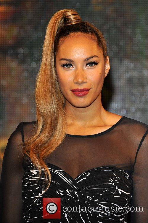Leona Lewis and Hmv Oxford Street 2