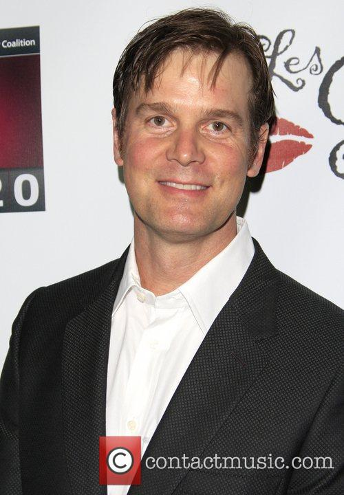 Peter Krause Les Girls 12th Annual Cabaret at...
