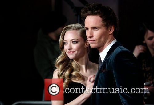 Amanda Seyfried, Eddie Redmayne and Empire Leicester Square 5