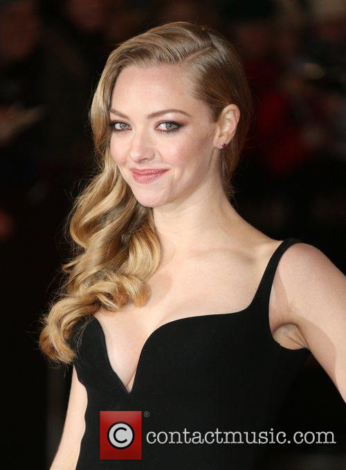 Amanda Seyfried and Empire Leicester Square 5