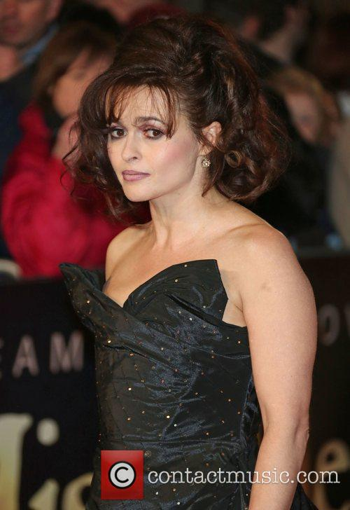 Helena Bonham Carter and Empire Leicester Square 10