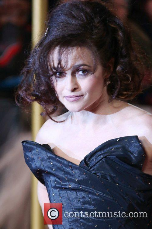 Helena Bonham Carter and Empire Leicester Square 11