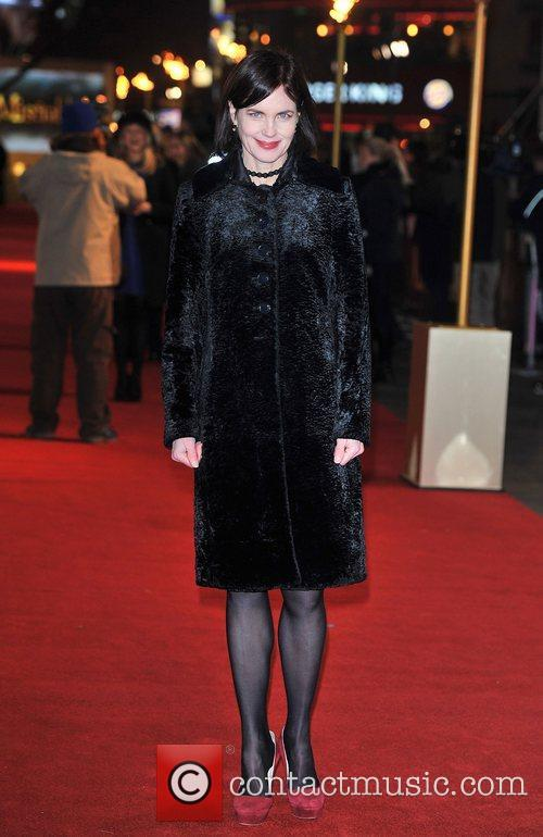 Elizabeth McGovern, Empire Leicester Square