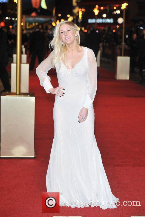Ellie Goulding, Empire Leicester Square