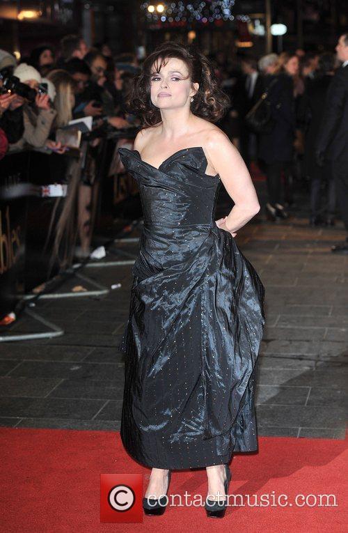 Helena Bonham Carter, Empire Leicester Square