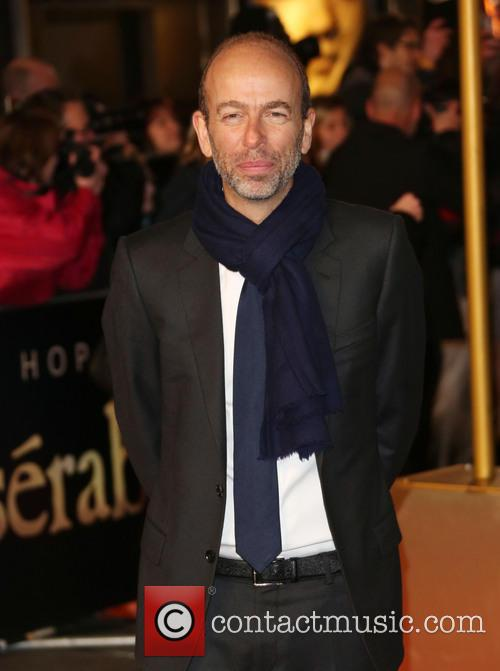 World Premiere, Les Miserables, Odeon and Empire Leicester Square 1