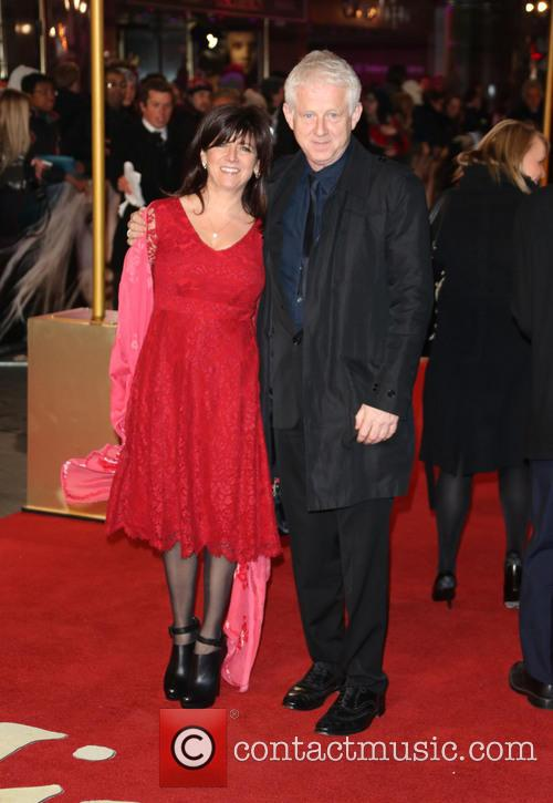World Premiere, Les Miserables, Odeon, Empire Leicester Square