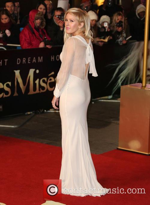 World Premiere, Les Miserables, Odeon, Empire Leicester Square