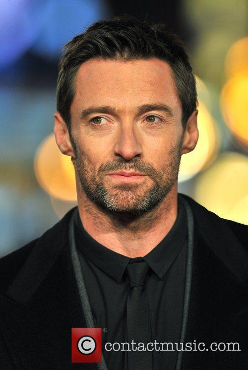 Hugh Jackman and Empire Leicester Square 5