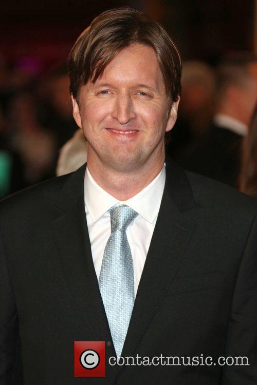 Tom Hooper and Empire Leicester Square 2