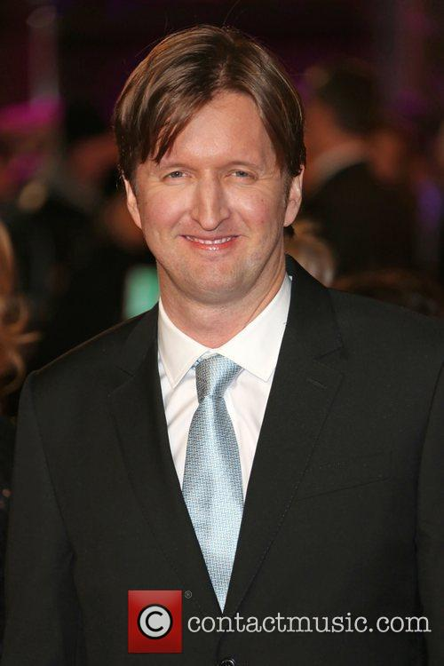 Tom Hooper and Empire Leicester Square 3