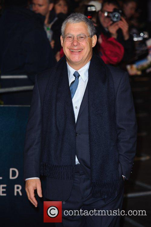 Cameron Mackintosh Les Miserables World Premiere held at...