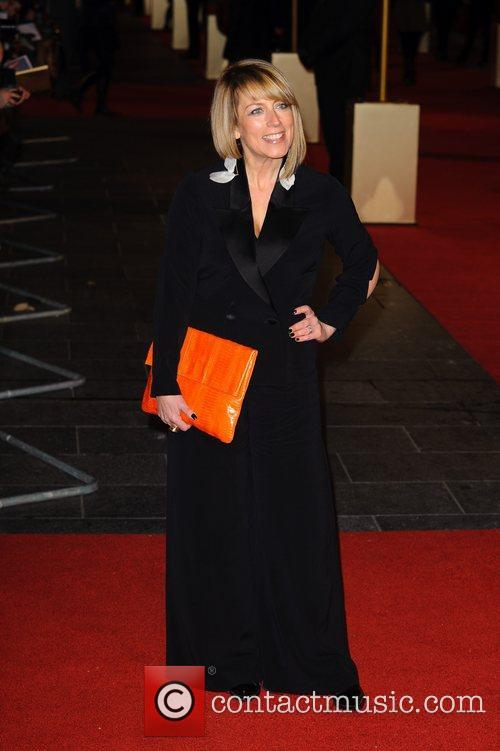 Les Miserables World Premiere held at the Odeon...