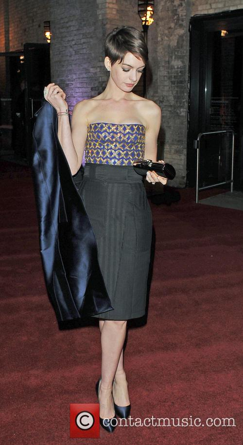 Les Miserables After Party and The Roundhouse 5