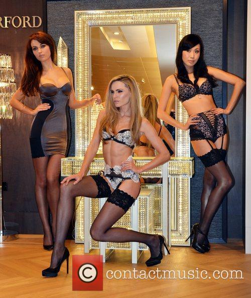 Daniella Moyles, Sarah Morrissey and Yomiko Chen 3
