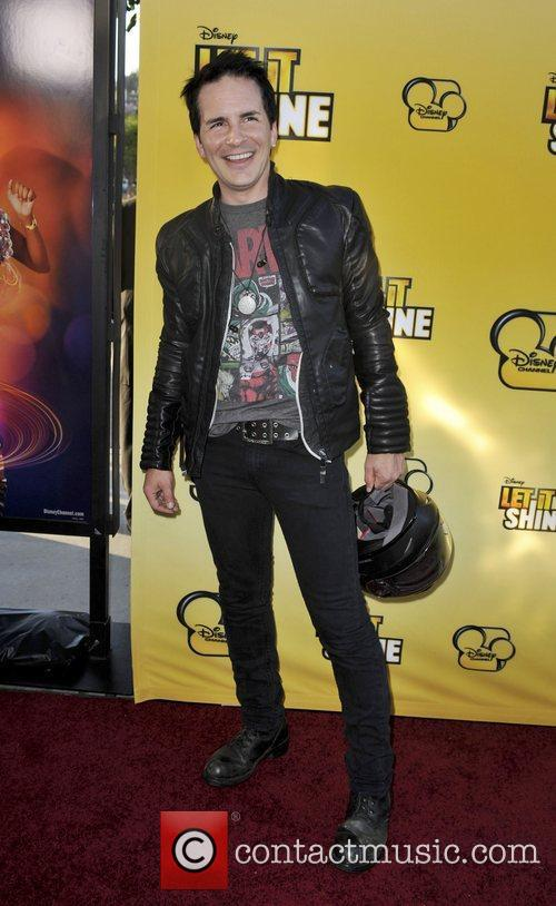 Hal Sparks and Directors Guild Of America 3