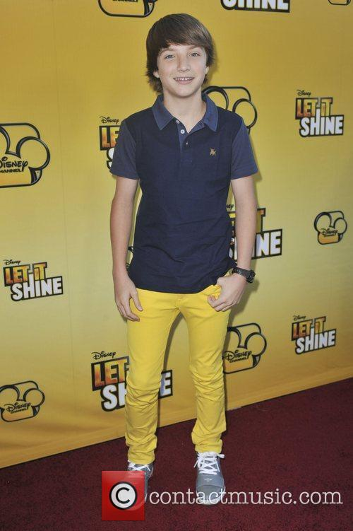 Jake Short and Directors Guild Of America 2