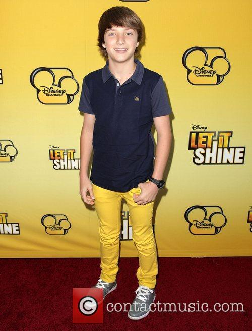 Jake Short and Directors Guild Of America 3