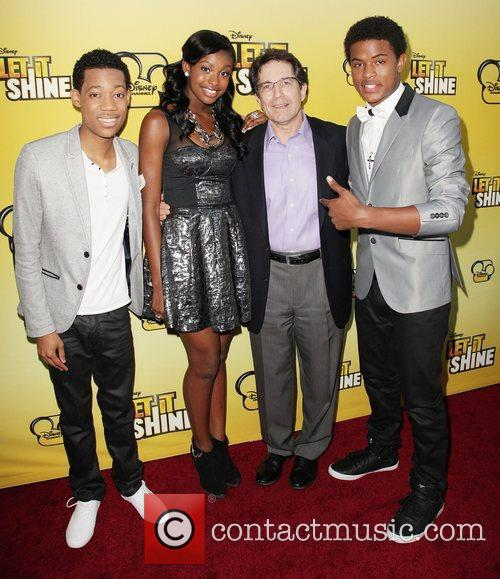 Tyler James and Directors Guild Of America 4