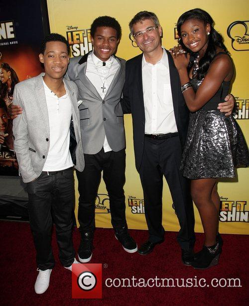 Tyler James and Directors Guild Of America 10