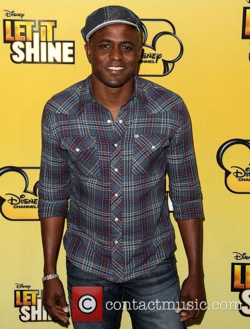 Wayne Brady and Directors Guild Of America 3