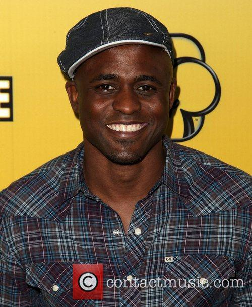 Wayne Brady and Directors Guild Of America 1