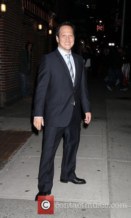 Rob Schneider 11