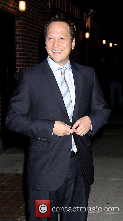 Rob Schneider 7
