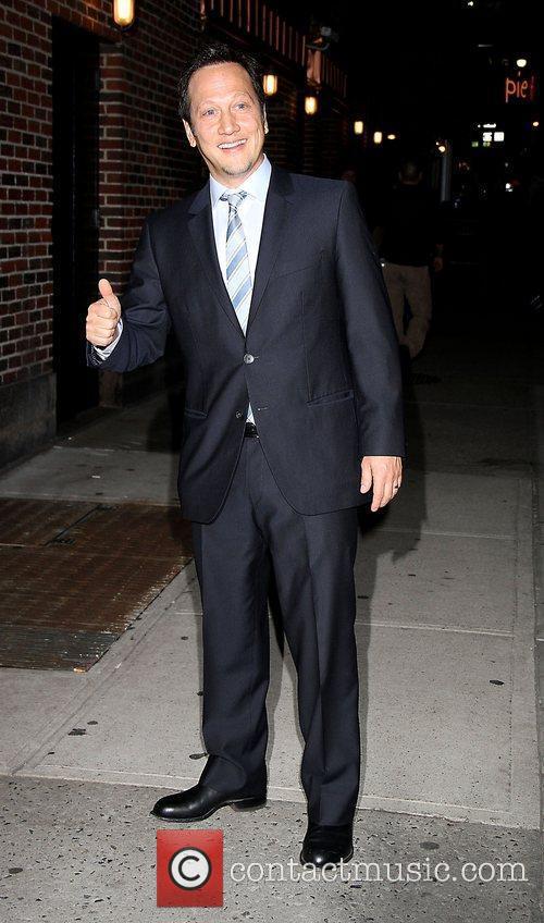 Rob Schneider 8