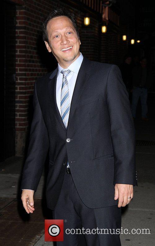Rob Schneider 9