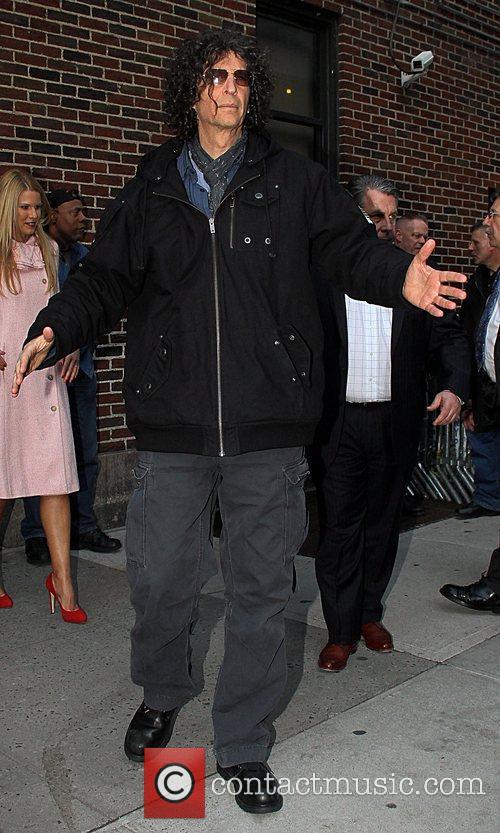 Howard Stern 12