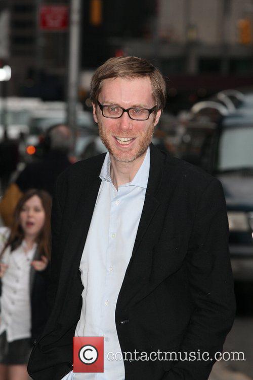 Stephen Merchant 1
