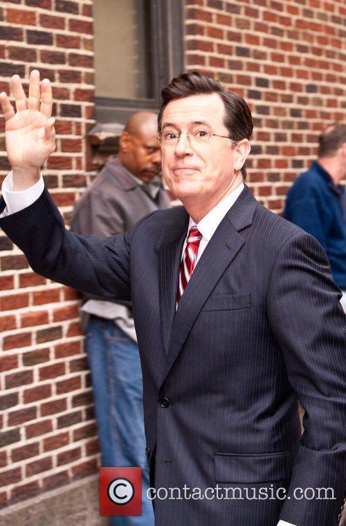 Stephen Colbert 4