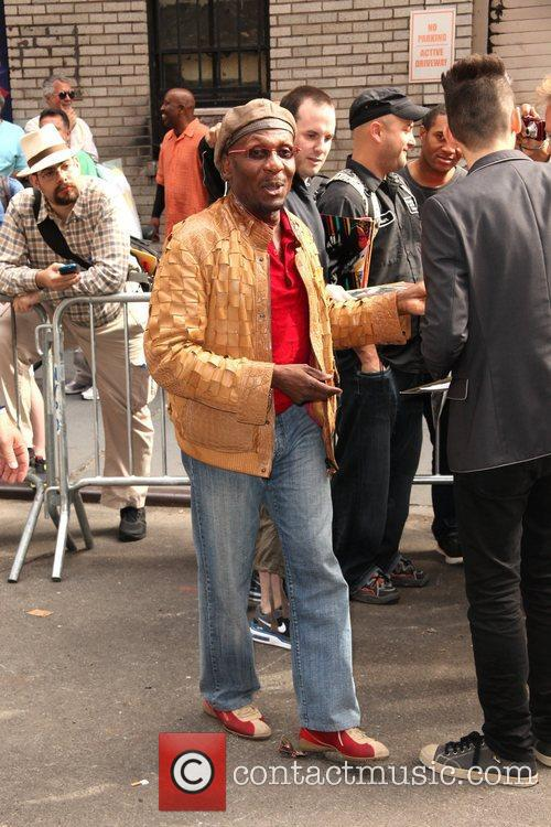 Jimmy Cliff 3