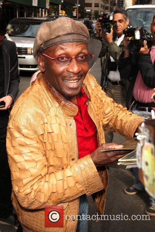 Jimmy Cliff 5