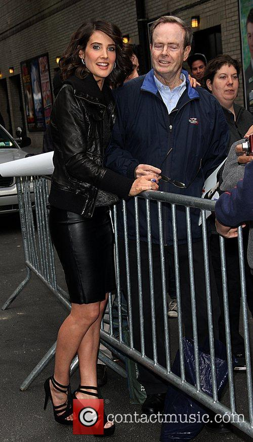 Cobie Smulders 9