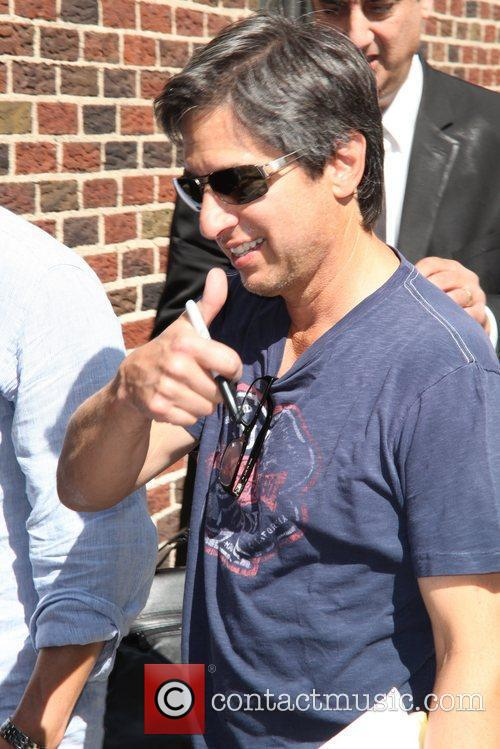 comedian actor ray romano the late show 5875817