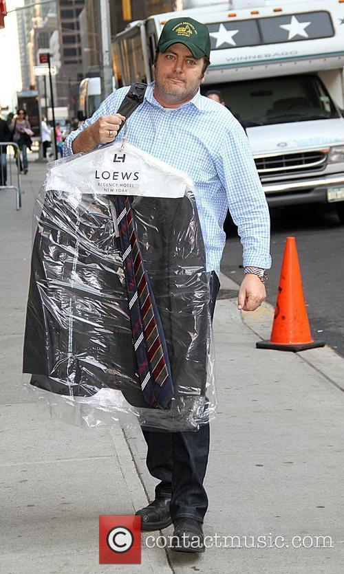Nick Offerman 5