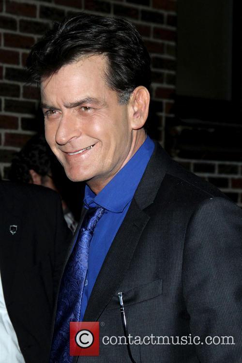 Charlie Sheen 6