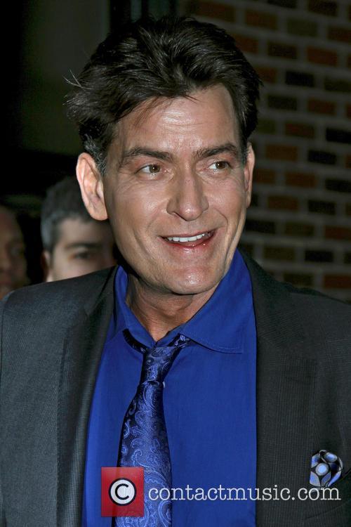 Charlie Sheen