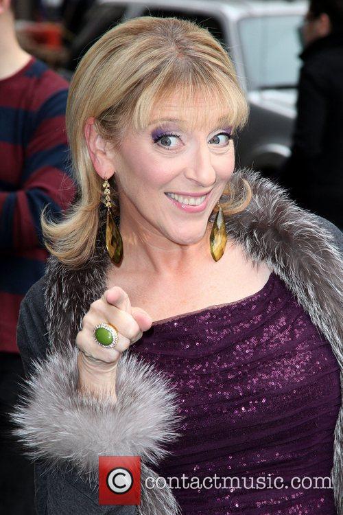 Lisa Lampanelli 6