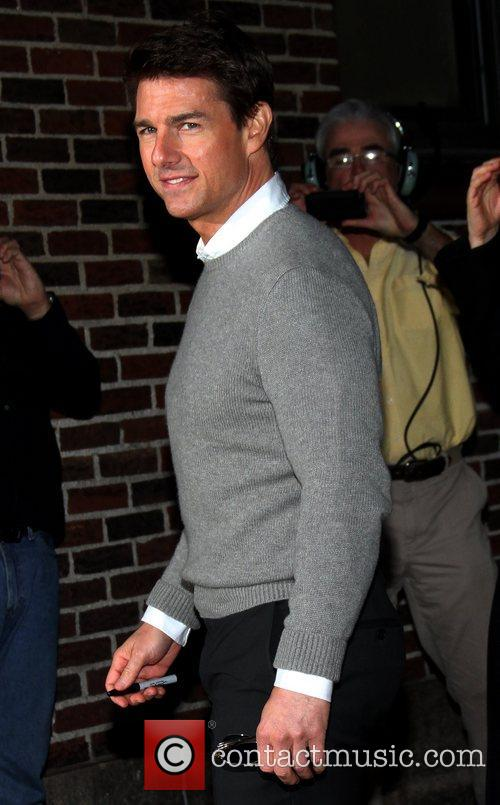 tom cruise the late show with david 5969514