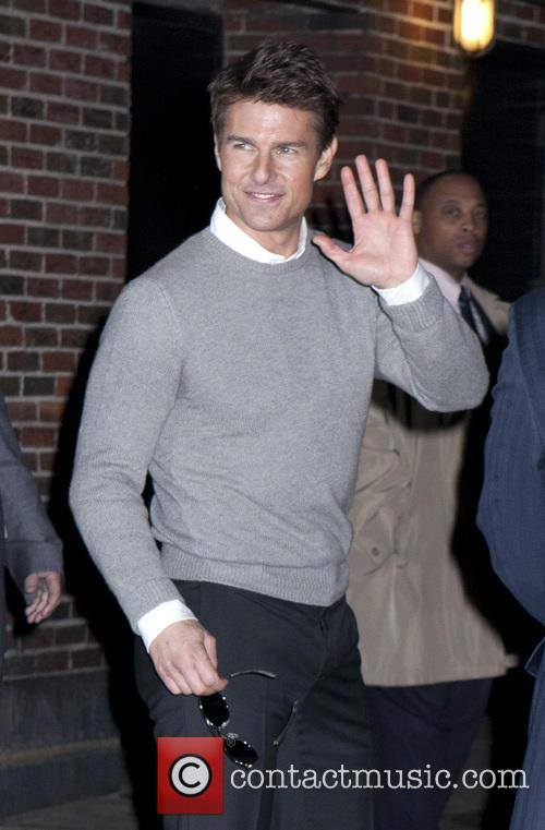 tom cruise the late show with david 20032732