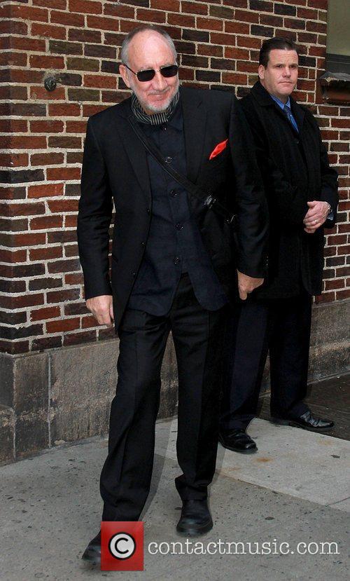 Pete Townshend 2