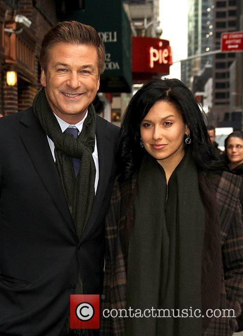 Alec Baldwin and Ed Sullivan Theatre 4