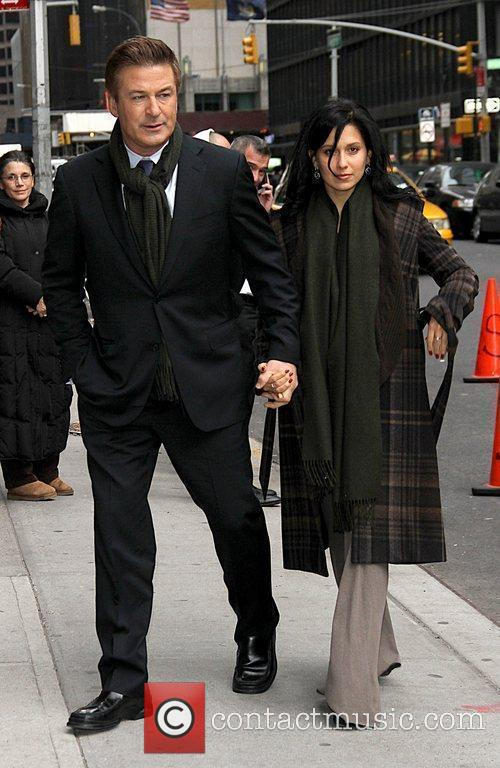 Alec Baldwin and Ed Sullivan Theatre 7