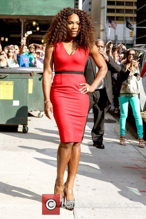 Serena Williams 17