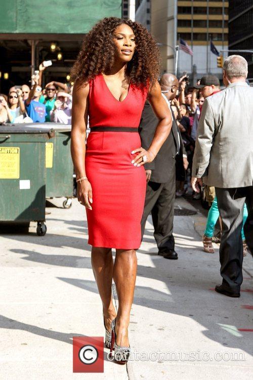 Serena Williams 19